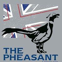 The Pheasant: A Firkin Pub