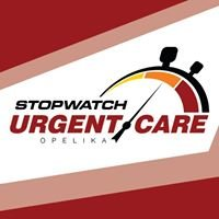 Stopwatch Urgent Care - Opelika