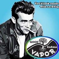 Good Karma Vapor