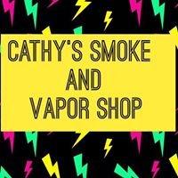 Cathy's Smoke Shop