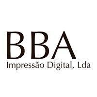 BBA, Impressão Digital, Lda