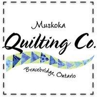 The Muskoka Quilting Company