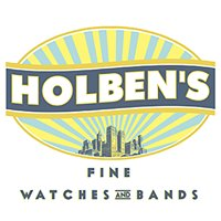 Holben's Fine Watches and Bands