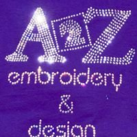 A2Z Embroidery & Design