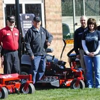 Hoover's Lawn and Garden Equipment Sales and Service Inc.