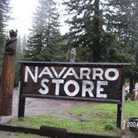 Navarro General Store
