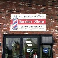 The Gentleman's Choice Barbershop