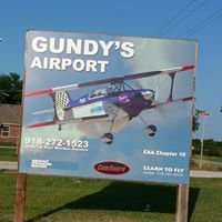 Gundy's Airport
