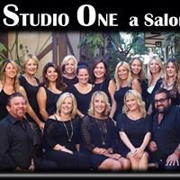 Studio One A Salon