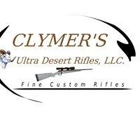 Clymer's Ultra Desert Rifles, LLC.