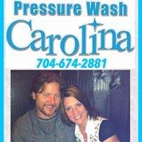 Pressure Wash Carolina