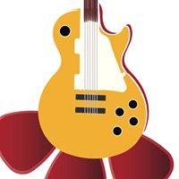 Musikschule Gitarrenliebe - Musikschule für Rock und Popmusik