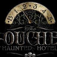 The Former Goucher hotel
