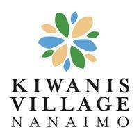 Volunteers at Kiwanis Village Nanaimo