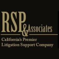 RSP & Associates