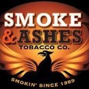 Smoke & Ashes Tobacco Co.