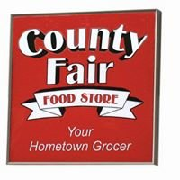 County Fair Food Stores