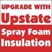 Upstate Spray Foam Insulation LLC