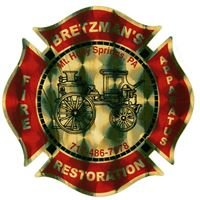 Bretzman's Garage & Fire Apparatus Restoration