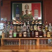 The Pigasus Bar