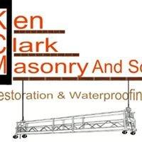 Ken Clark Masonry and Son Restoration & Waterproof