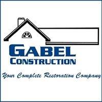 Gabel Construction
