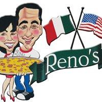 Reno's Italian Pizzeria & Ristorante