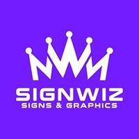 BizWiz  Signs Graphics Print Copy