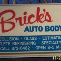 Brick's Auto Body