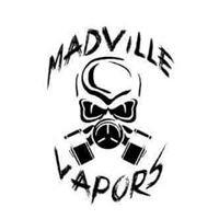 Madville Vapors - Madisonville