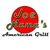 Joe Mama's American Grill 63 Wisteria Place Millbrook, Al (334)285-1881