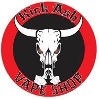 Kick Ash Vape Shop