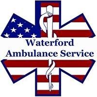 Waterford Ambulance Service