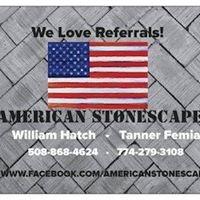 American Stonescape