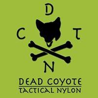 Dead Coyote Tactical Nylon