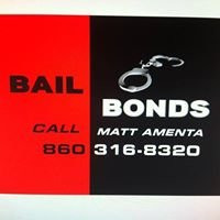 Bail Bonds - Matt Amenta