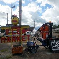 1st Ave Mini Market