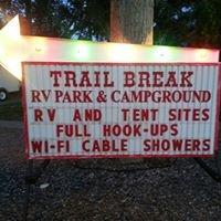 Trail Break RV Park
