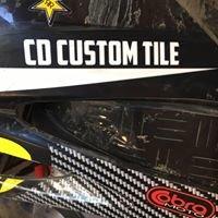 CD Custom Tile and Remodel
