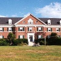 Burpee Hall
