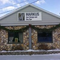Markus Hair Design and Day Spa