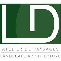 Landscape Design - Camélia Bouazzaoui