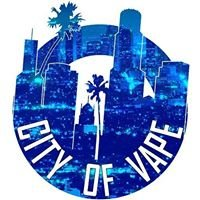 City of Vape