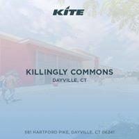 Killingly Commons