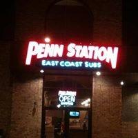 Penn Station East Coast Subs- Columbia MO