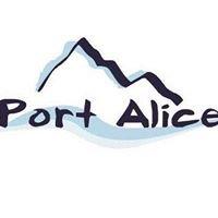 Port Alice Recreation