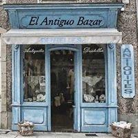 El Antiguo Bazar