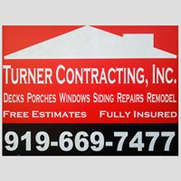 Turner Contracting, Inc.