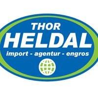 Thor Heldal As