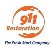 911 Restoration of Fort Worth